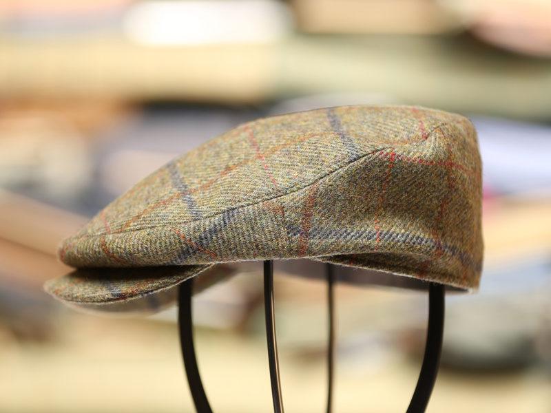 Helmsley cap